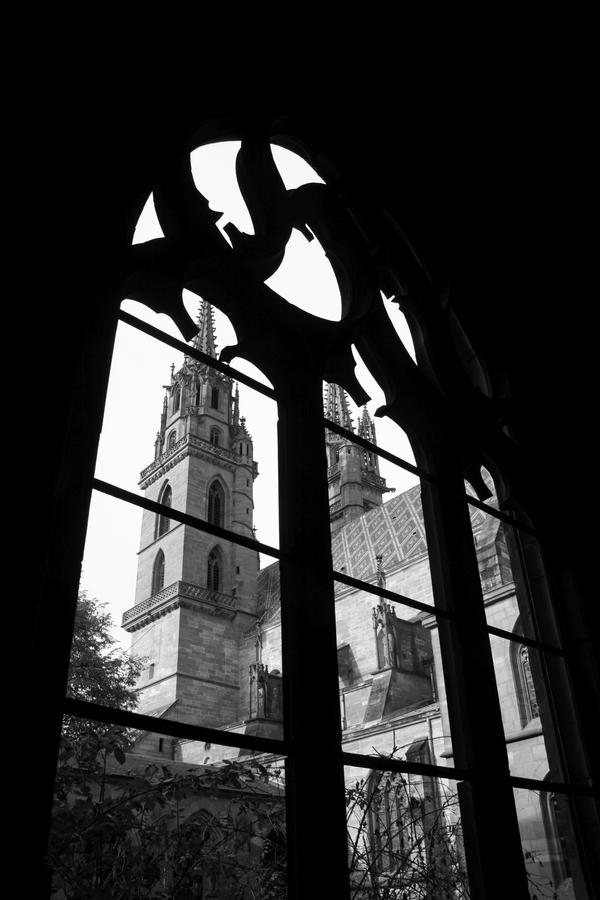 Gotický obraz