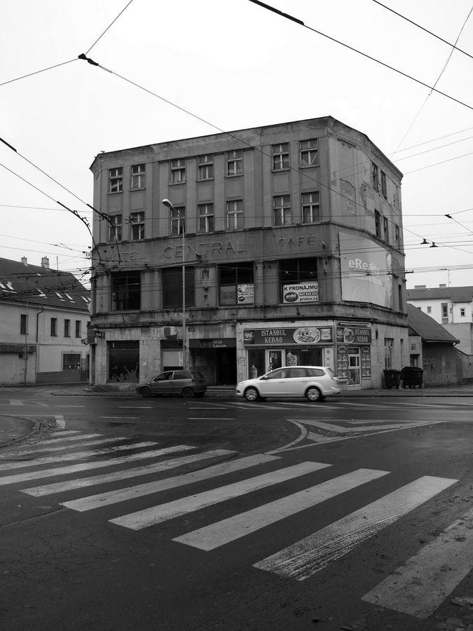 Zapomenutý hotel