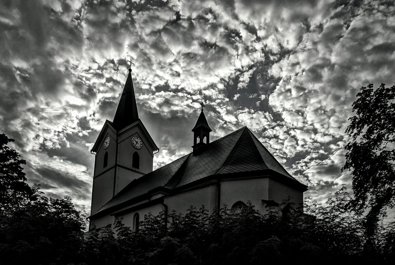 Kostel sv. Anny v Rychvaldě