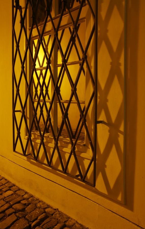 Okno III