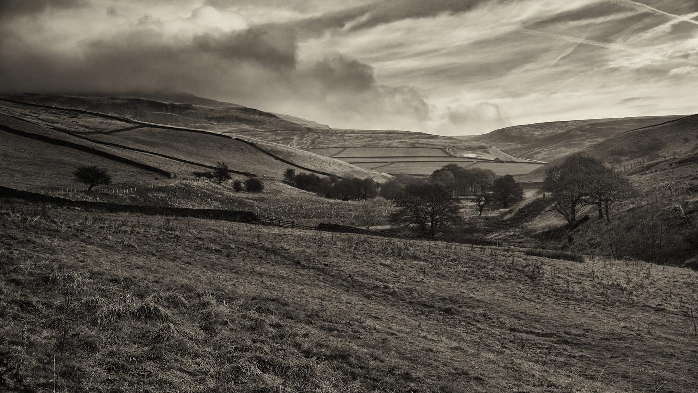 Derbyshire IV.