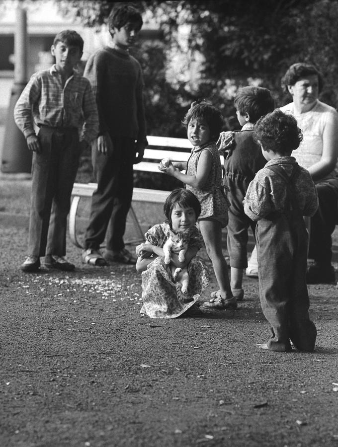 Děti ulice 4