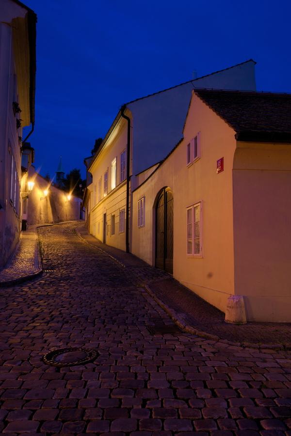 Černínská ulice