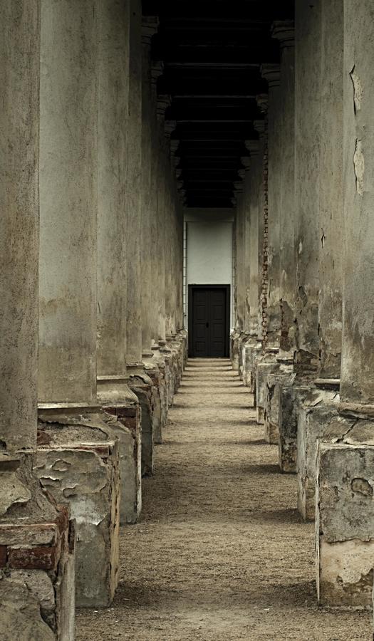 Dveře poslední