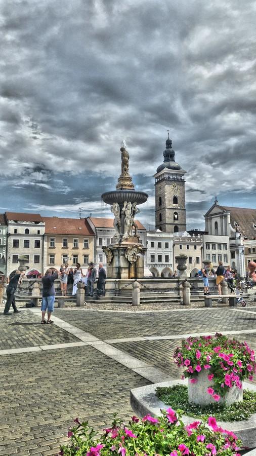 svatební Budějovice