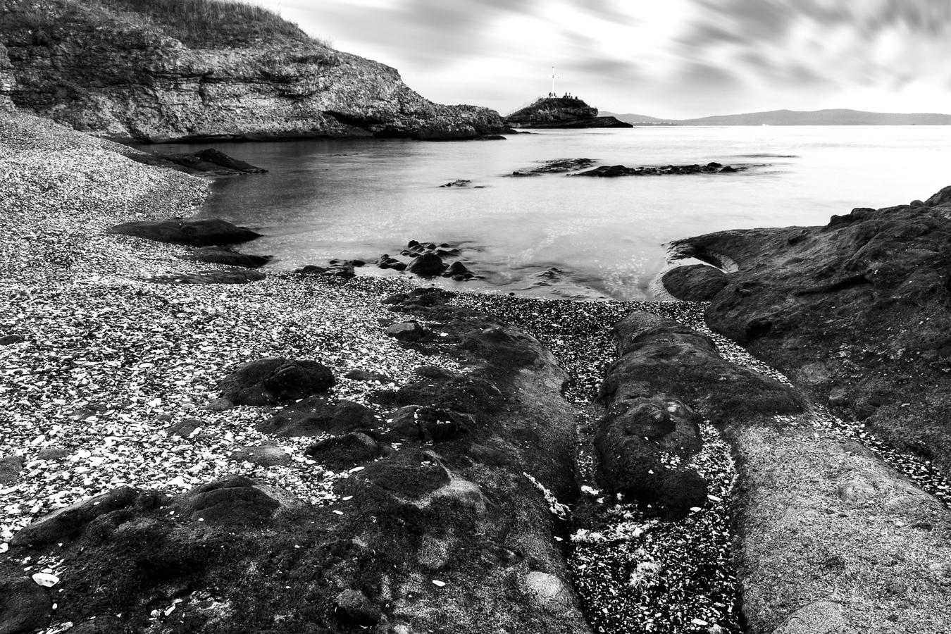 ...Black Sea...