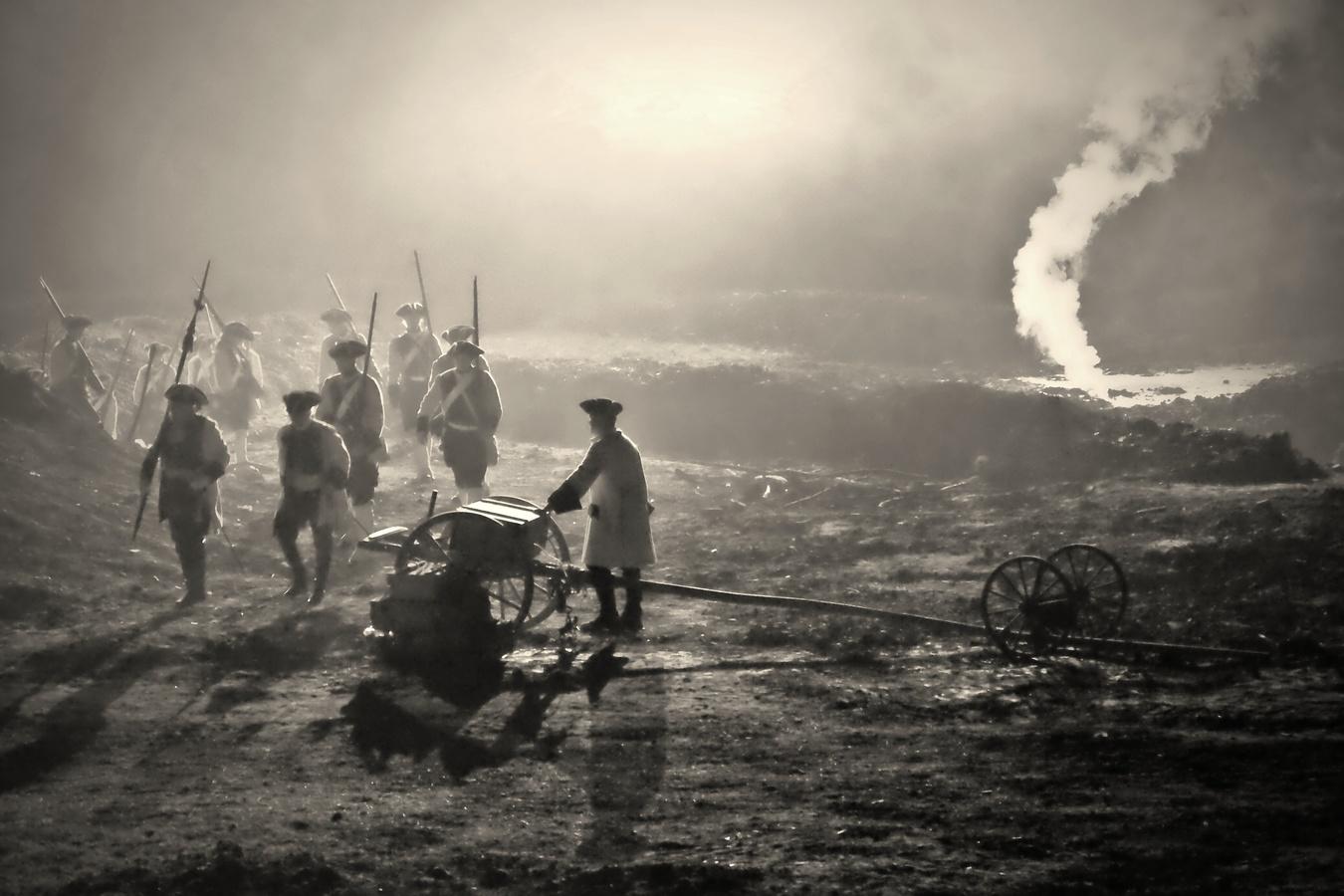 Po bitvě