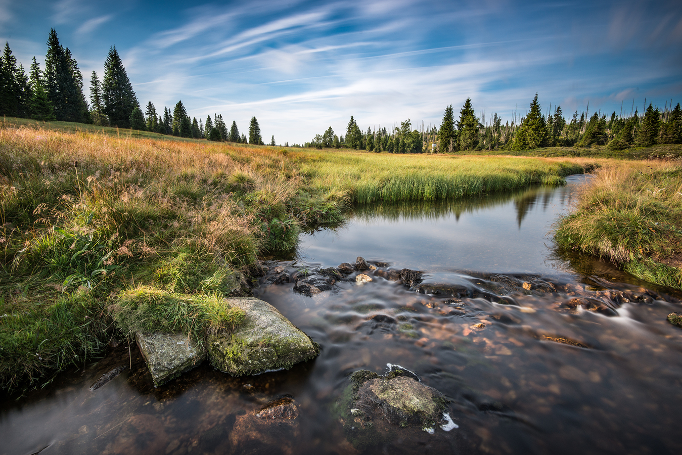 Luzenský potok
