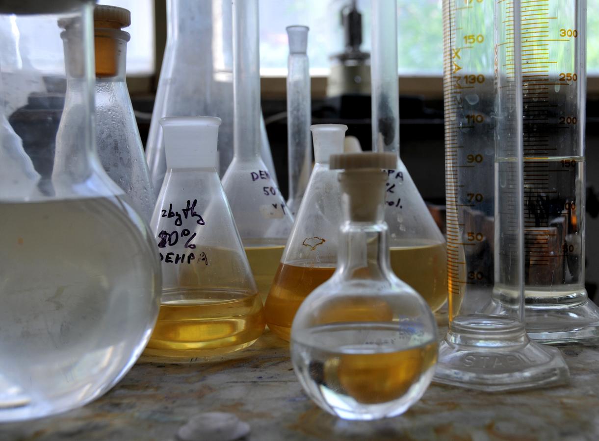 Chemie - alchymie