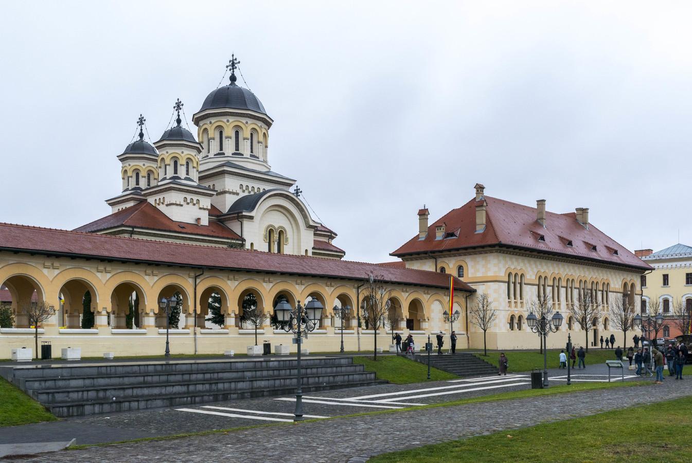 Korunovační katedrála