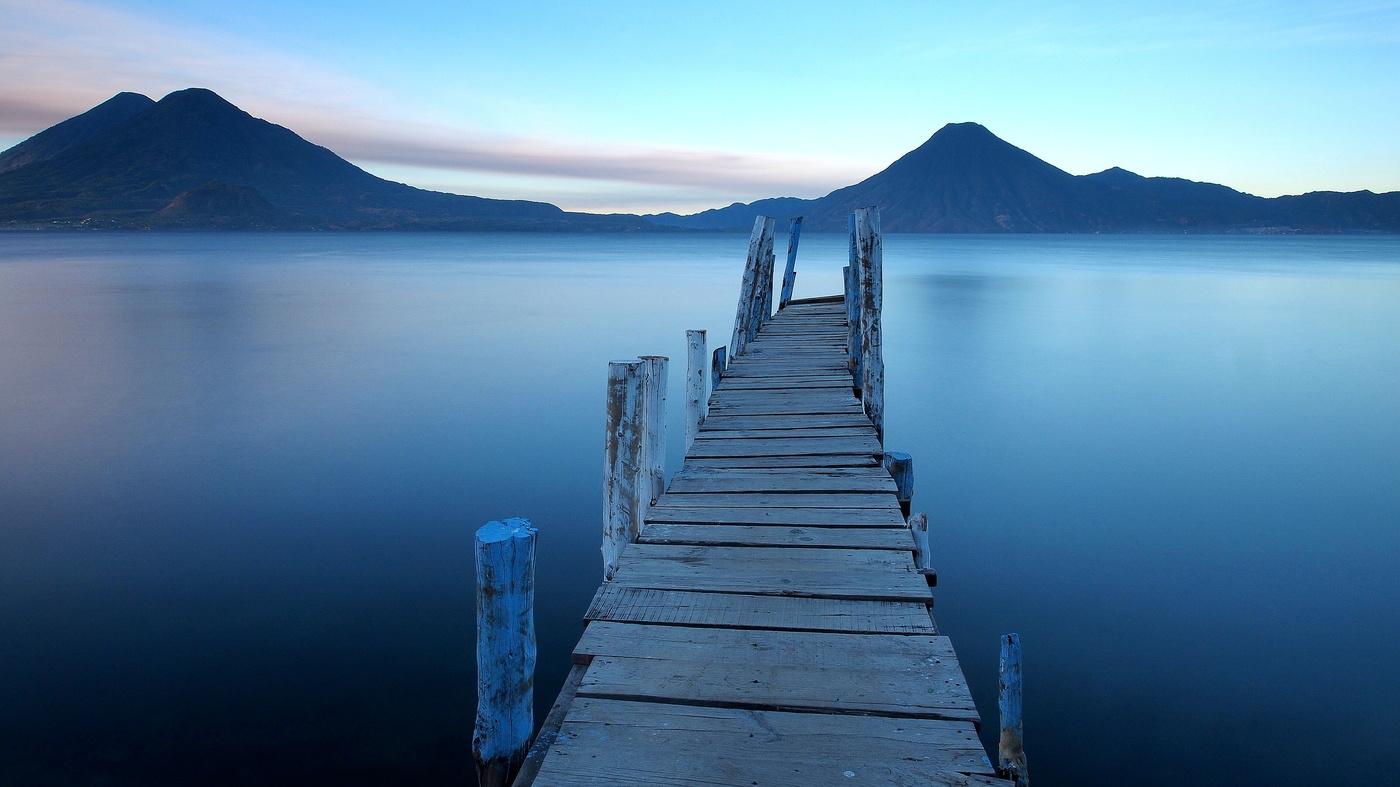 lake Atitlan IV