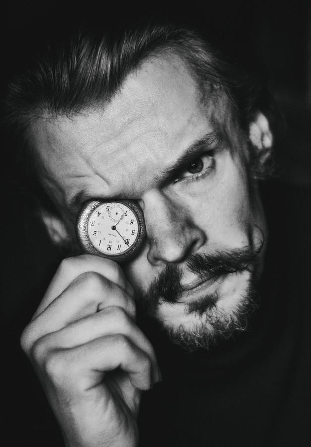 Čas pro Tebe