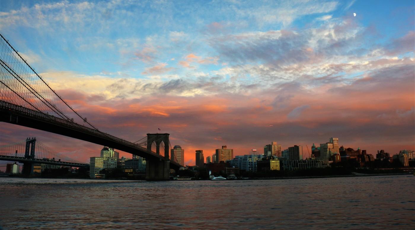 Brooklyn Bridge III.