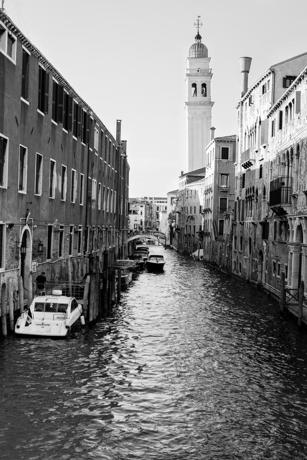 Benátská architetura