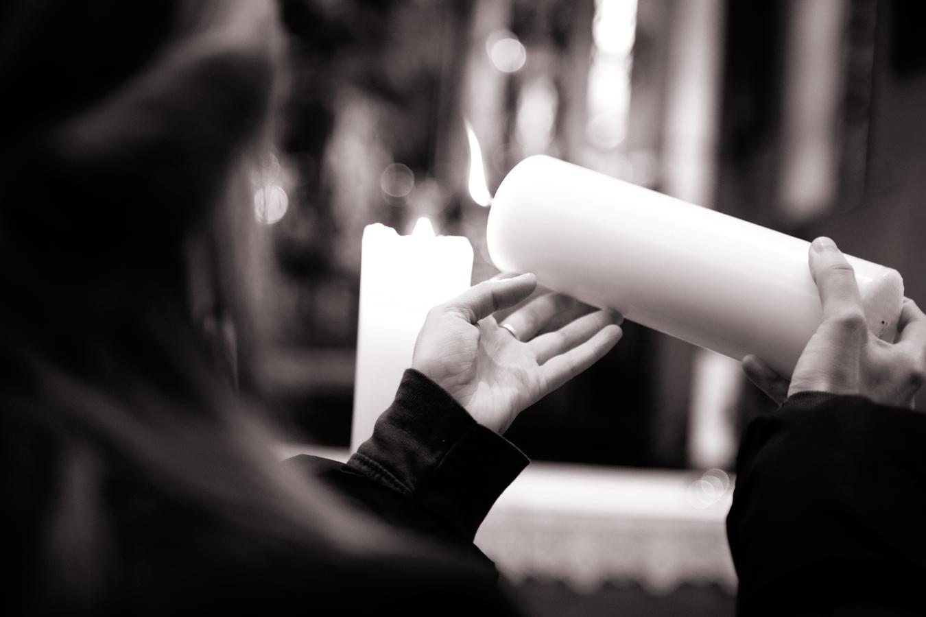 Křtiny I.
