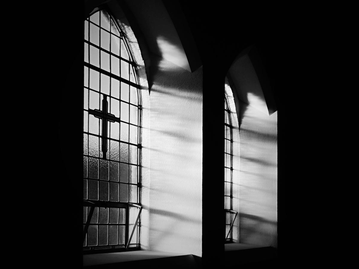 Blarney, Kostel Neposkvrněného početí
