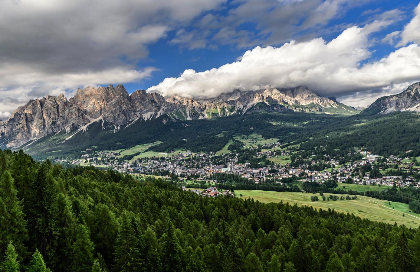 Cortina ďAmpezzo