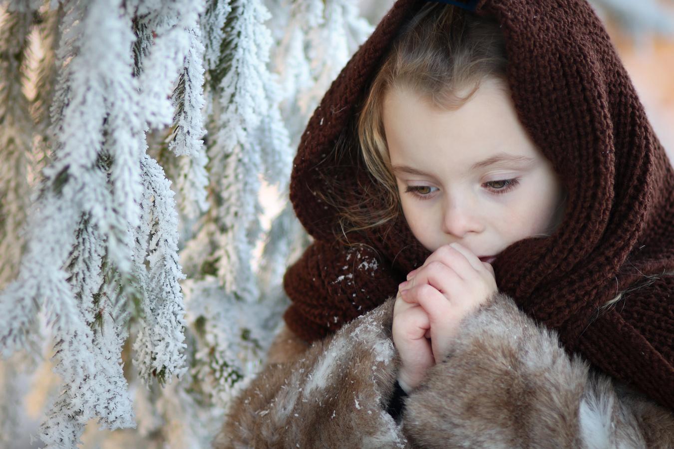 Zima, zima tu je...