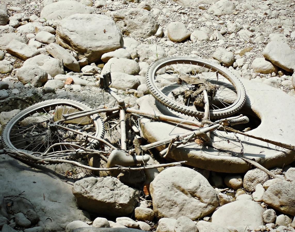Giro d'Italia-konec nadějí.