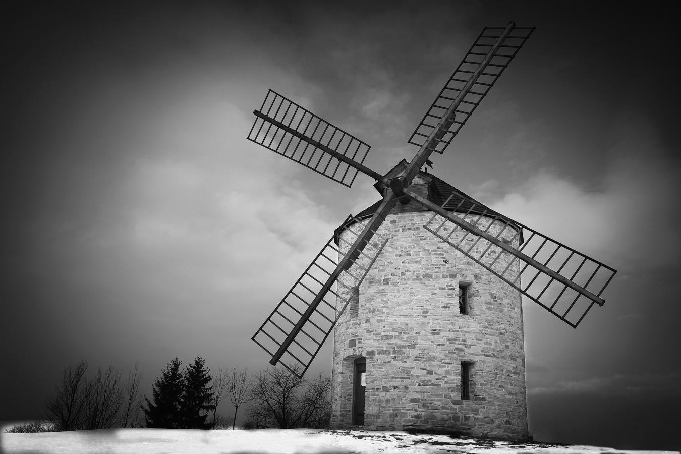 Jalubský mlýn