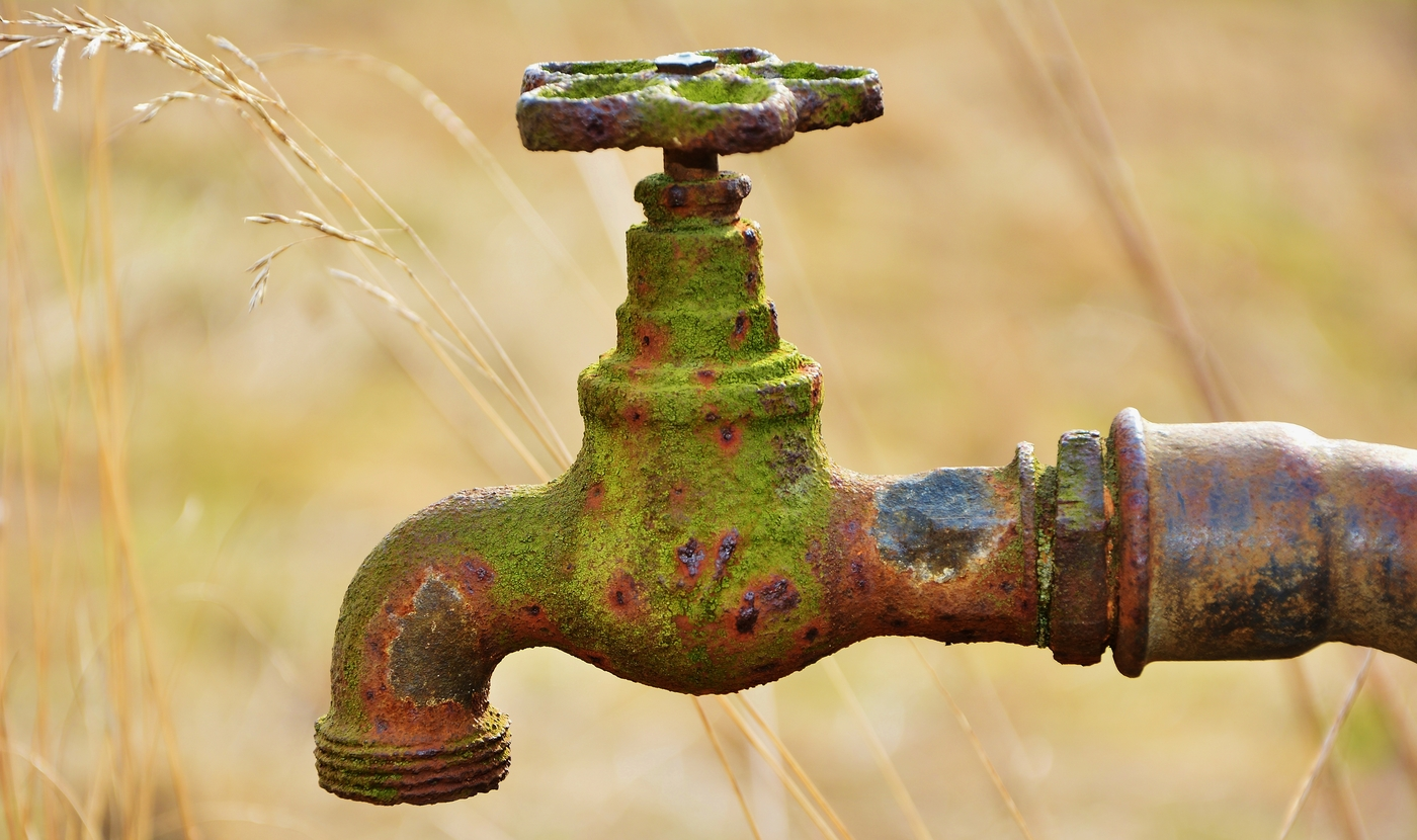 Srarý vodovod