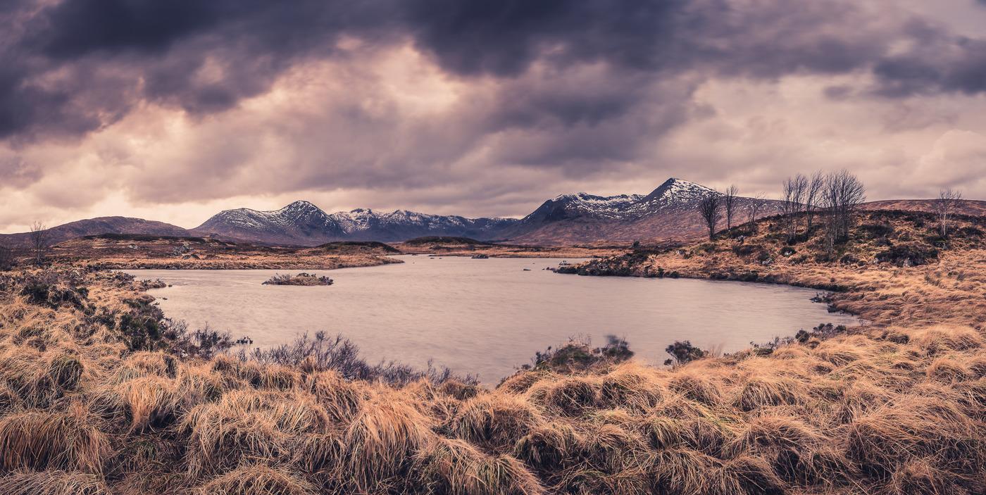 Black Mount | Highlands