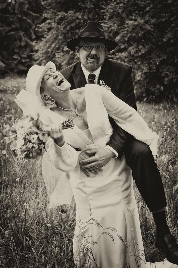 Svatba trochu jináč