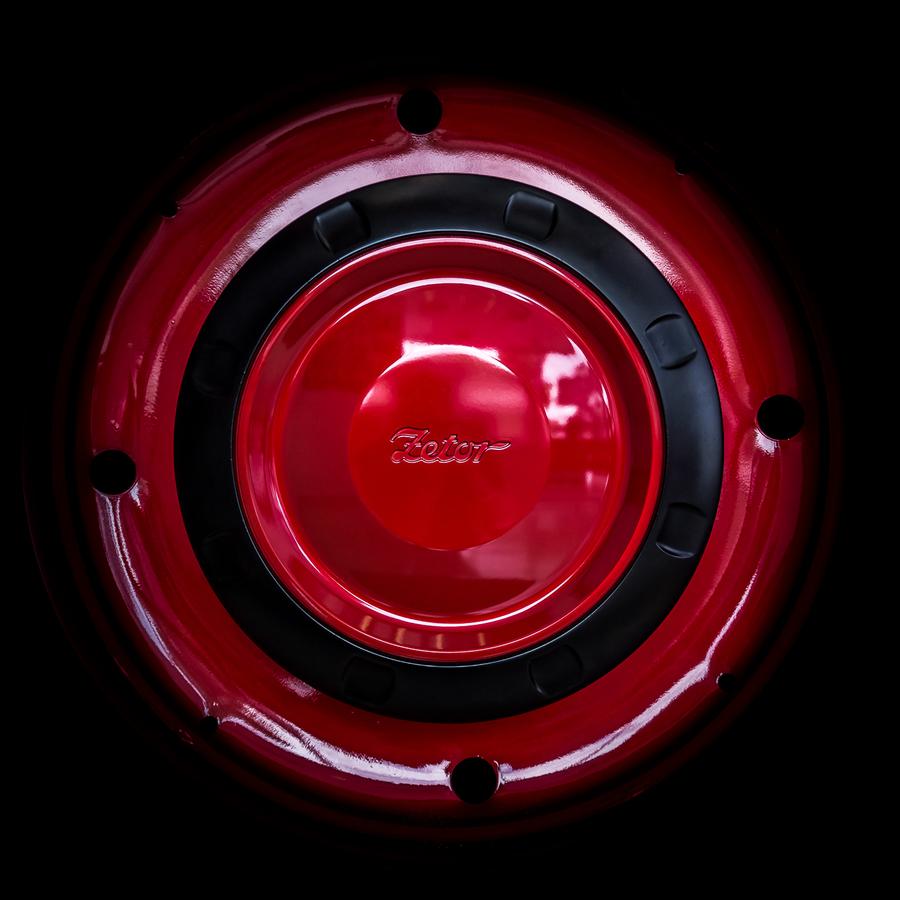 Zetor by Pininfarina II