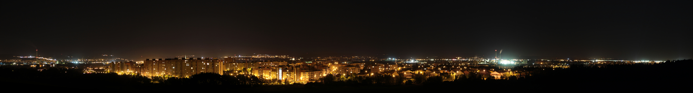 Sylvánské panorama