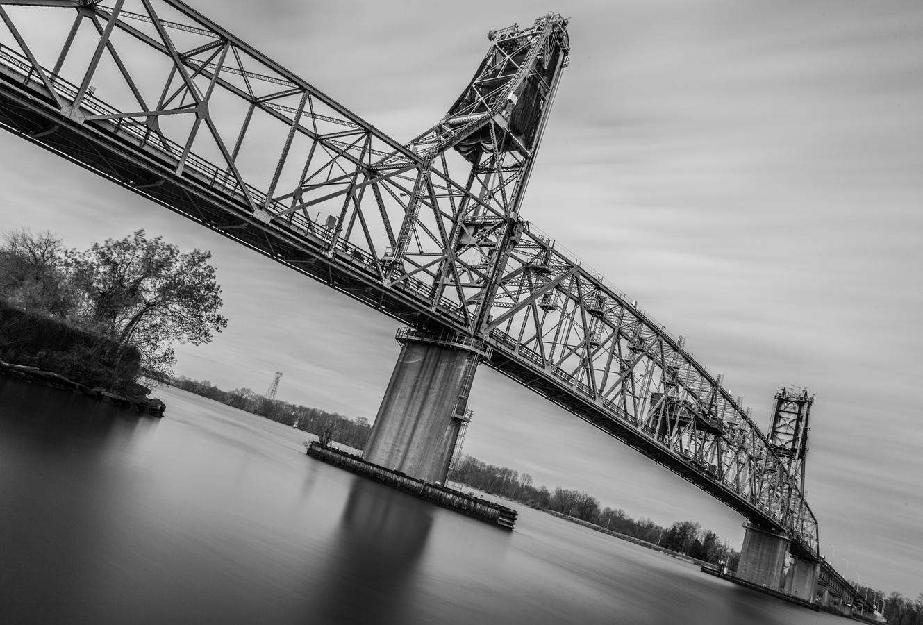 bristol bridge...