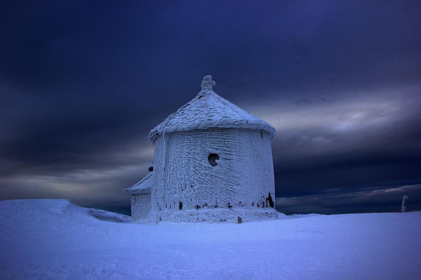 Kaple svatého Vavřince