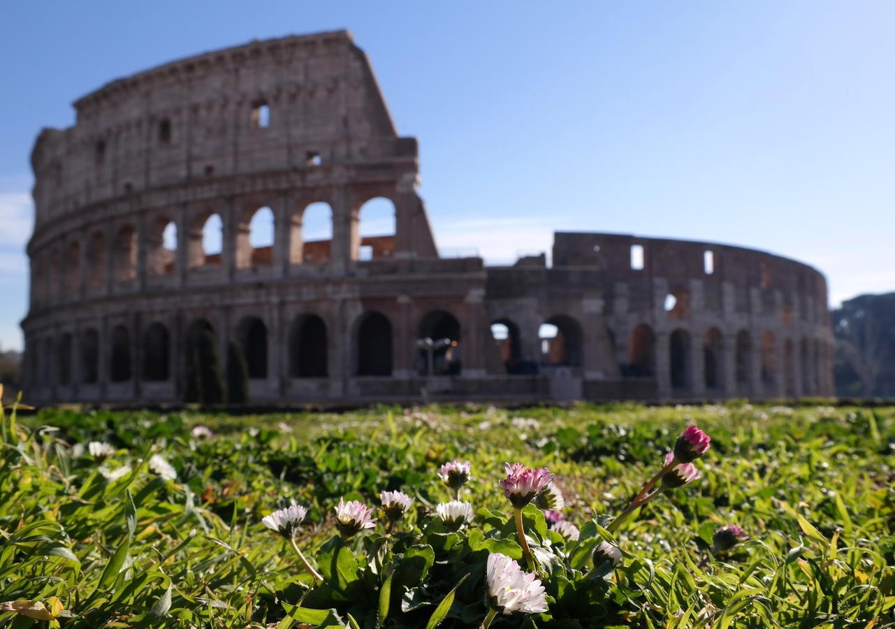 Colosseum jinak