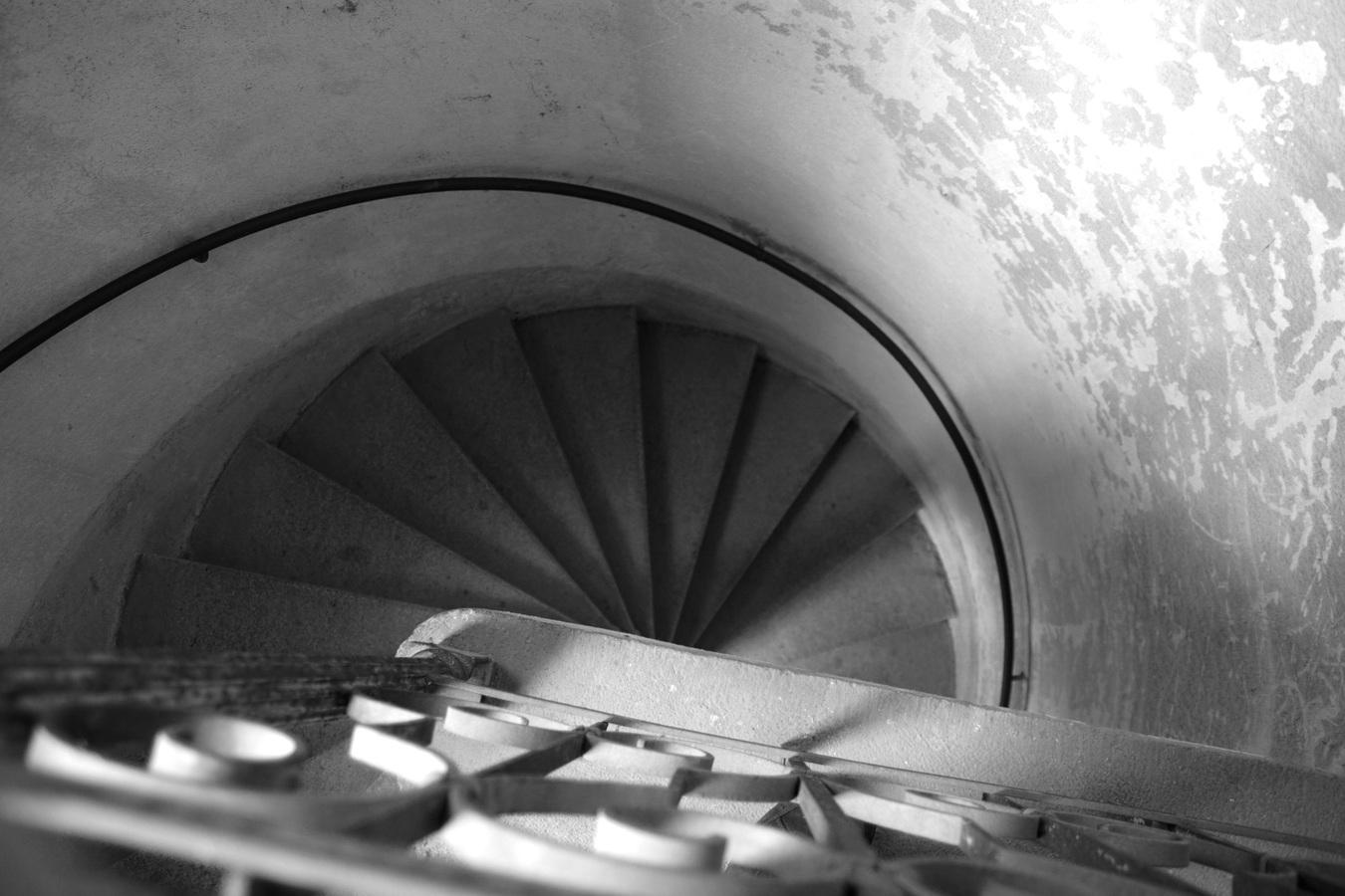 V chotěšovském klášteře