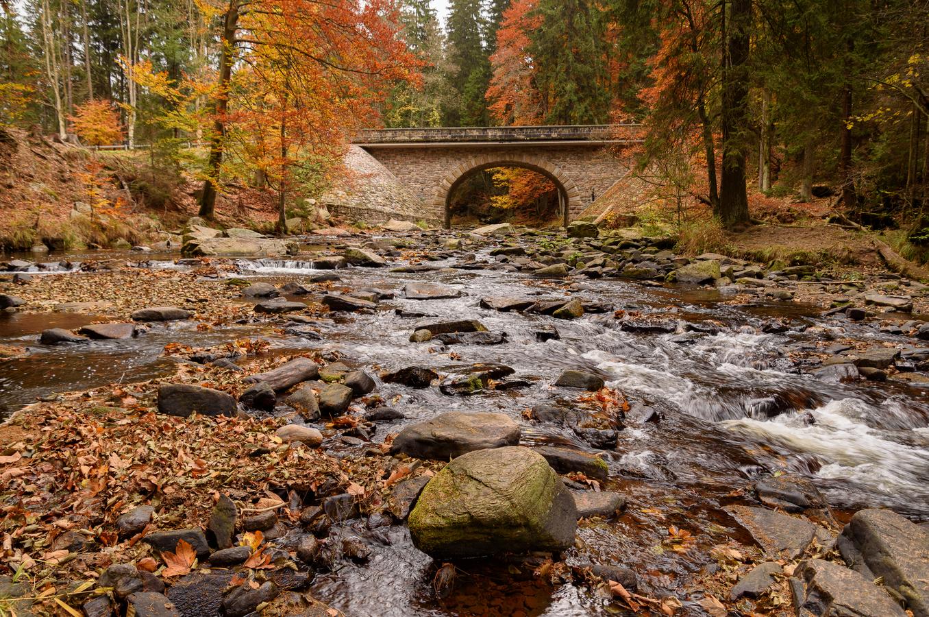 Podzimní Zemská brána