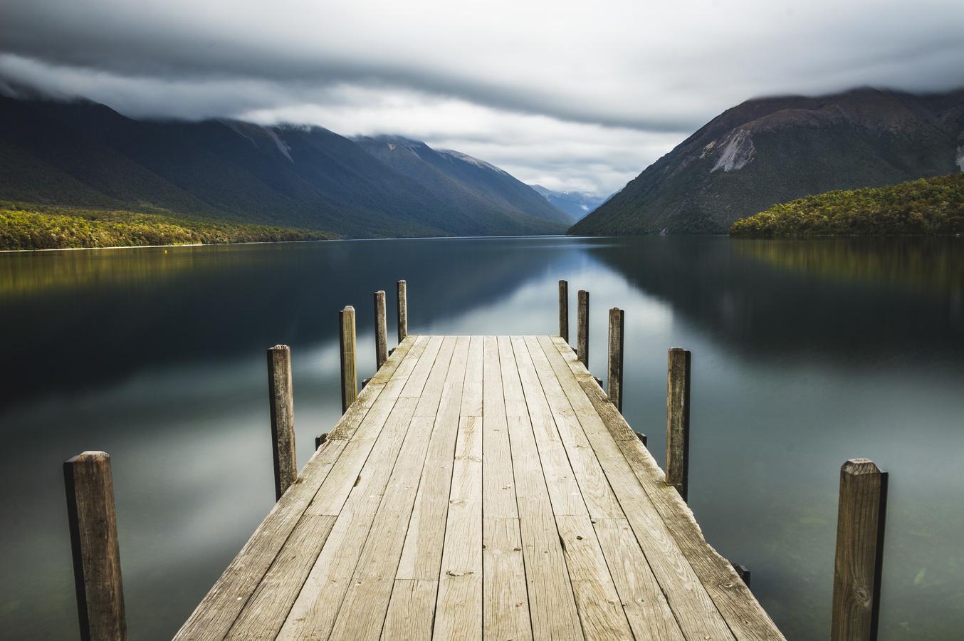 Rotoiti Lake
