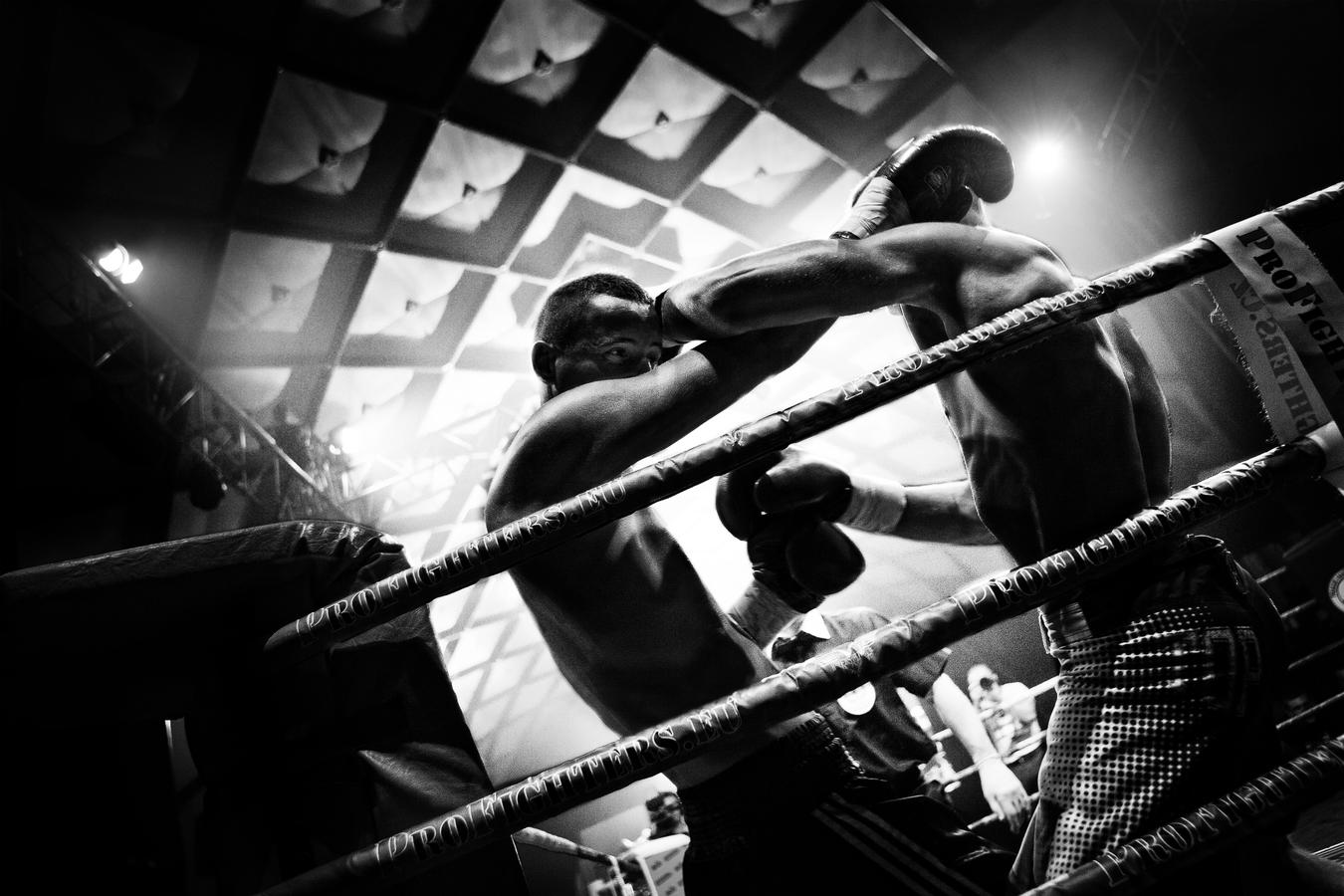 Muay Thai Warriors