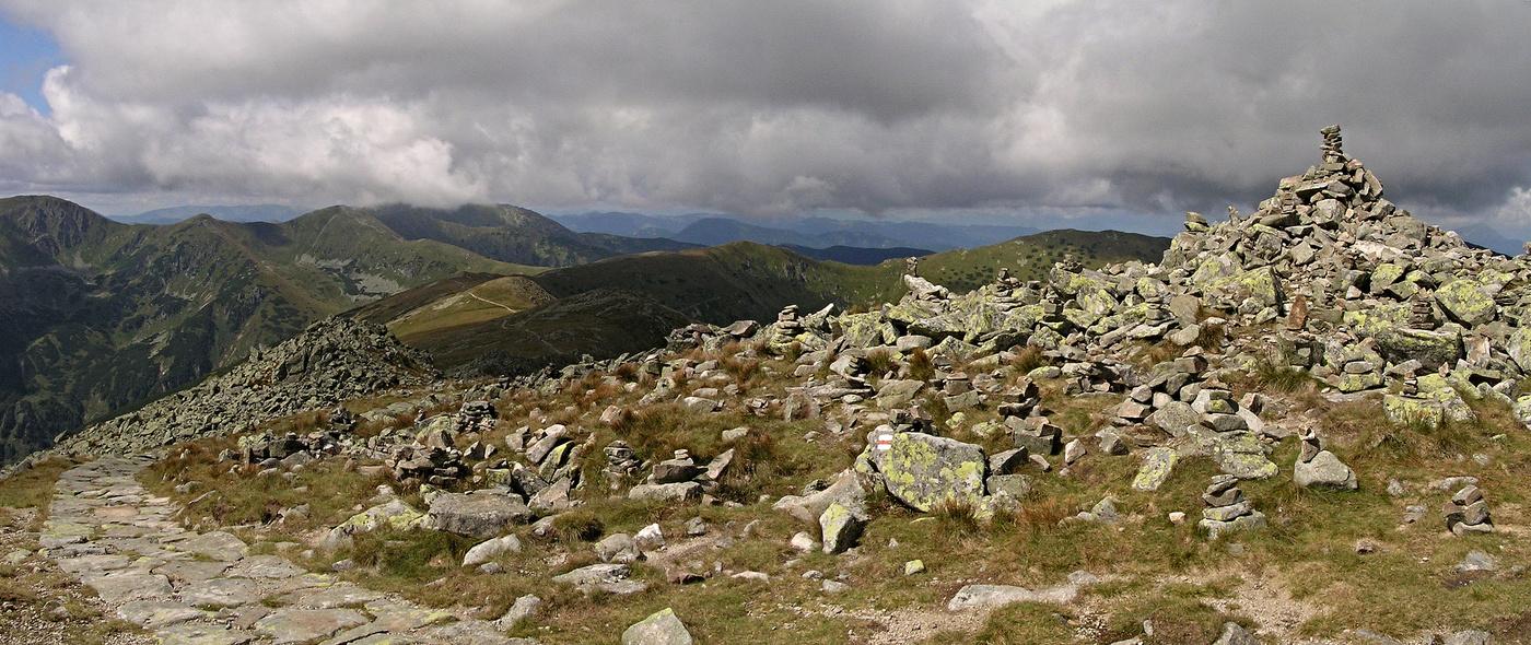 Cesta SNP