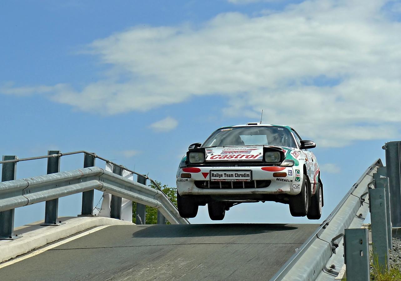 Toyota Celica Turbo 4WD Rally