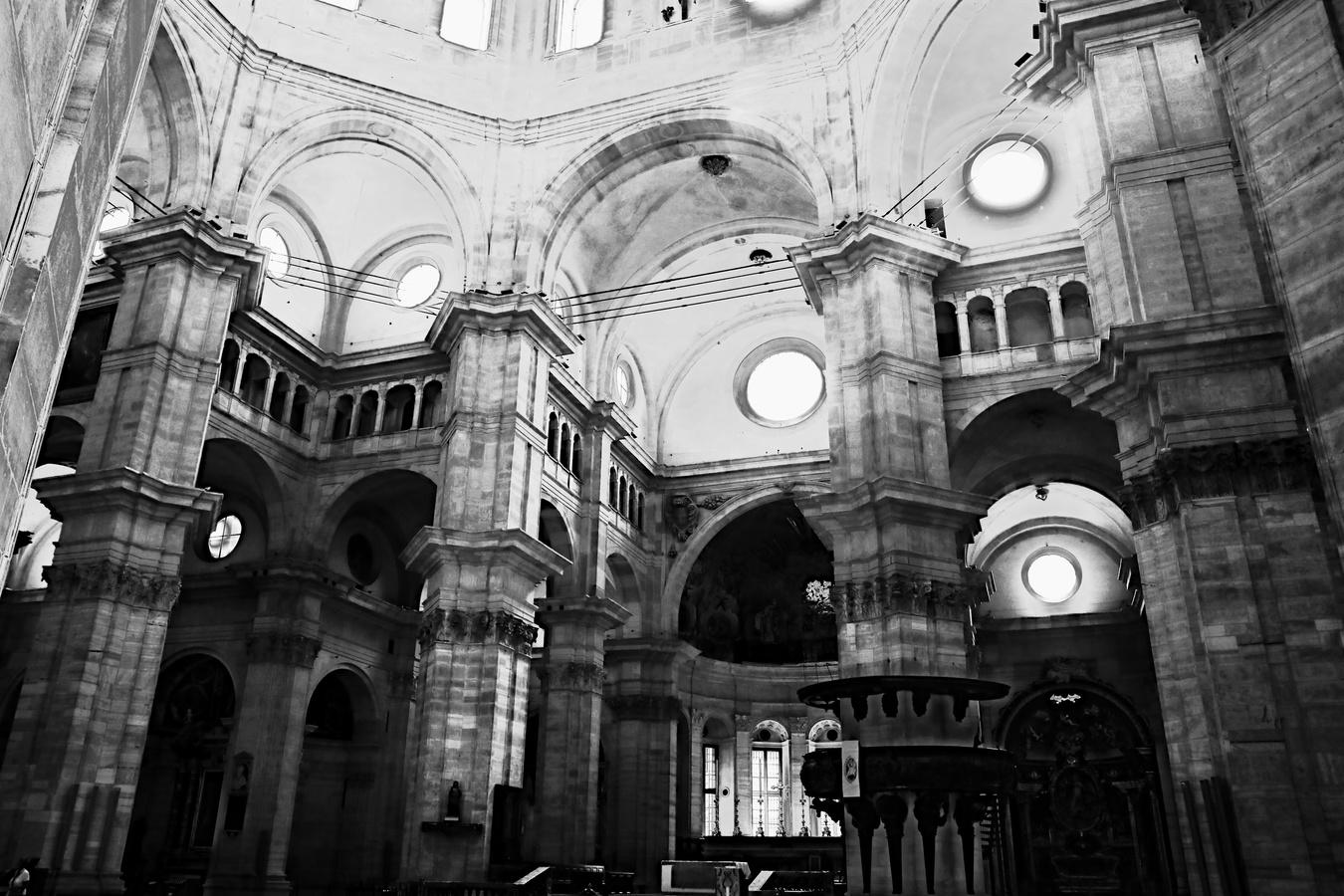 Katedrála v Pávii