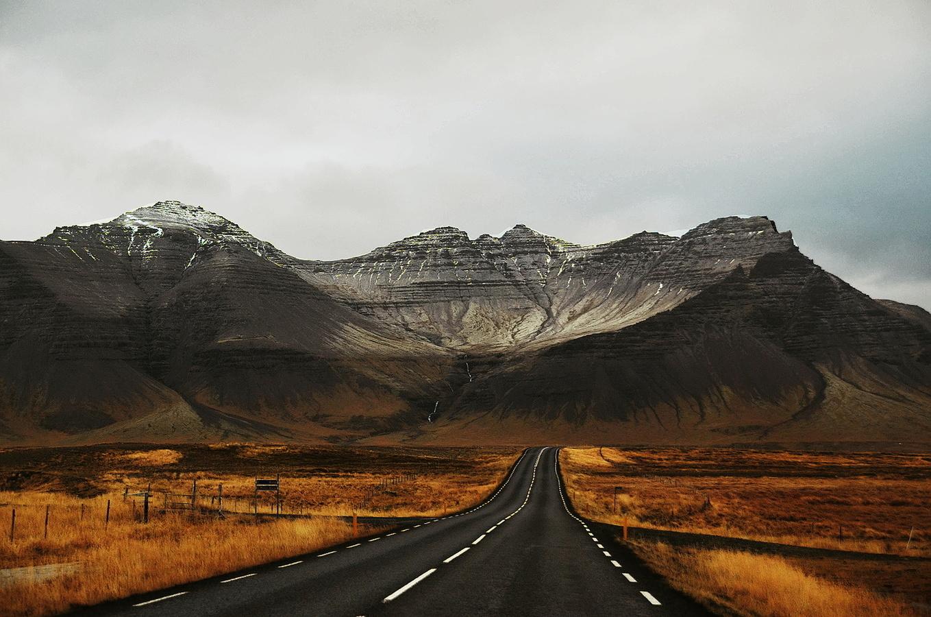 Iceland november 2016