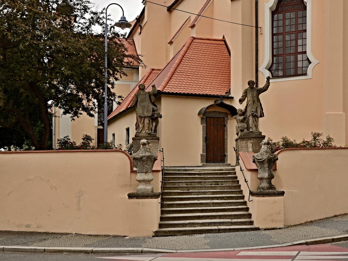 Týn nad Vltavou III.