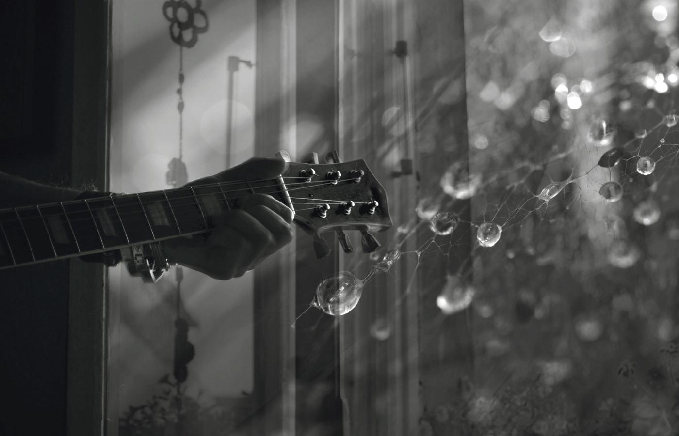 Poslouchej, hraju jen pro tebe...