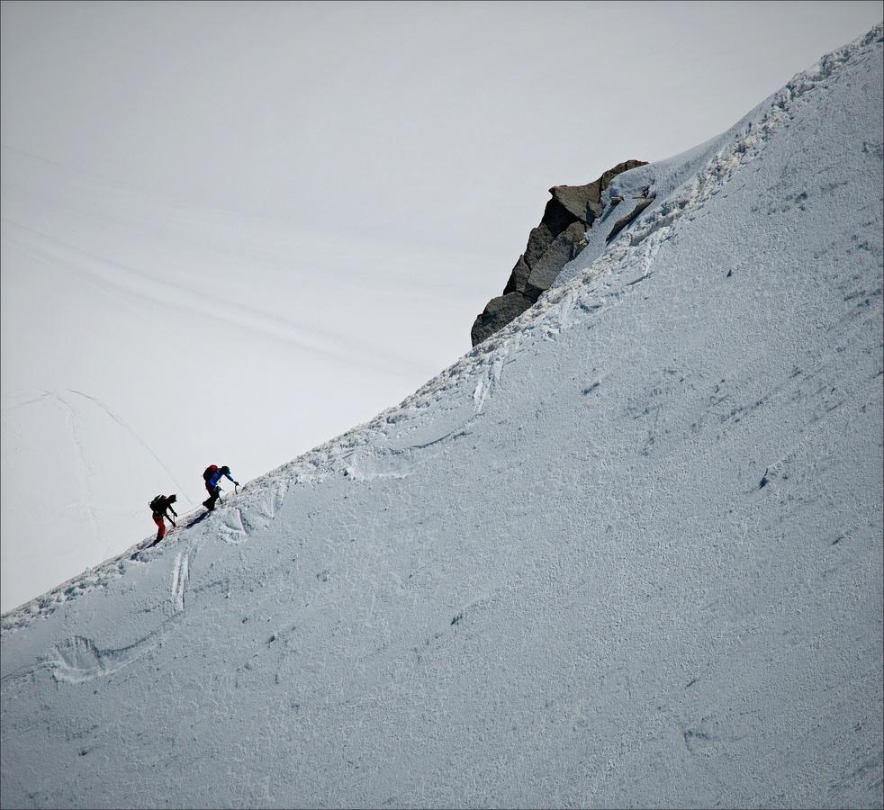 Jedna horská