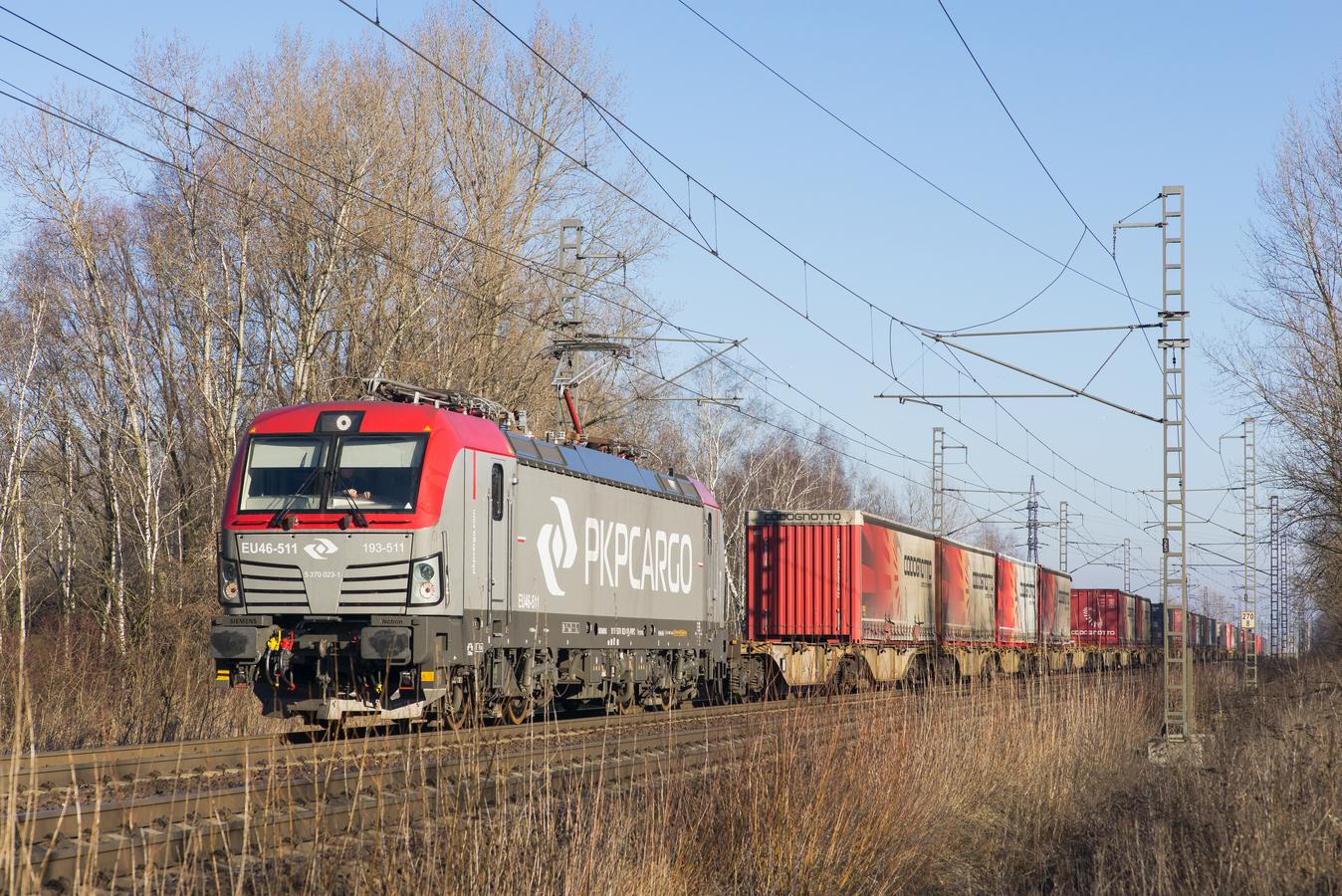 Polský Vectron