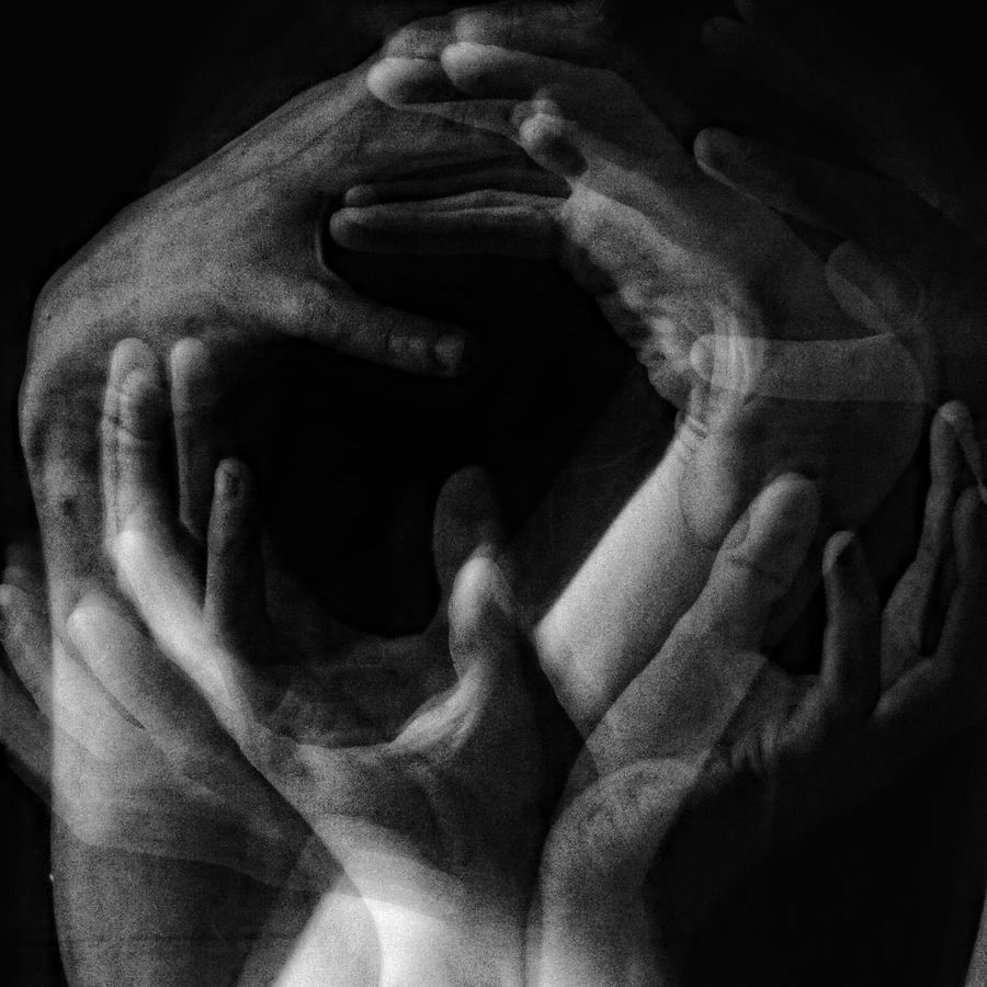 Hands - Milion Voices