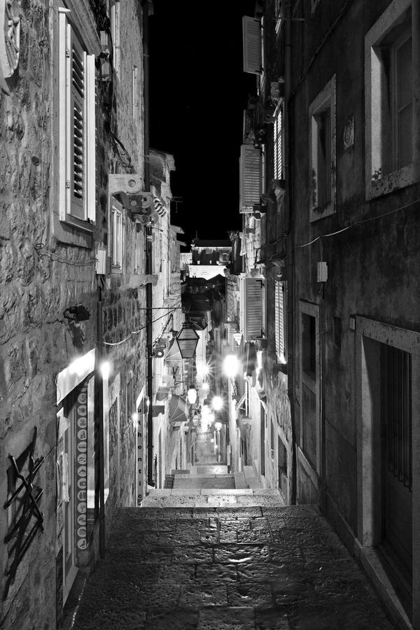 Noční Dubrovník XV.