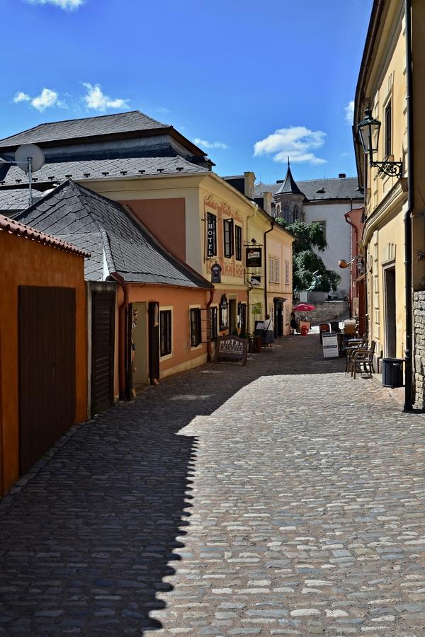 Kutnohorská zákoutí II.