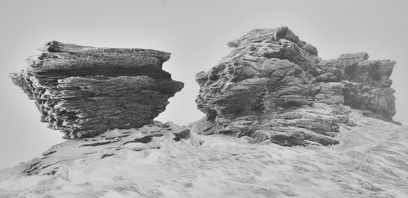 Petrovy kameny