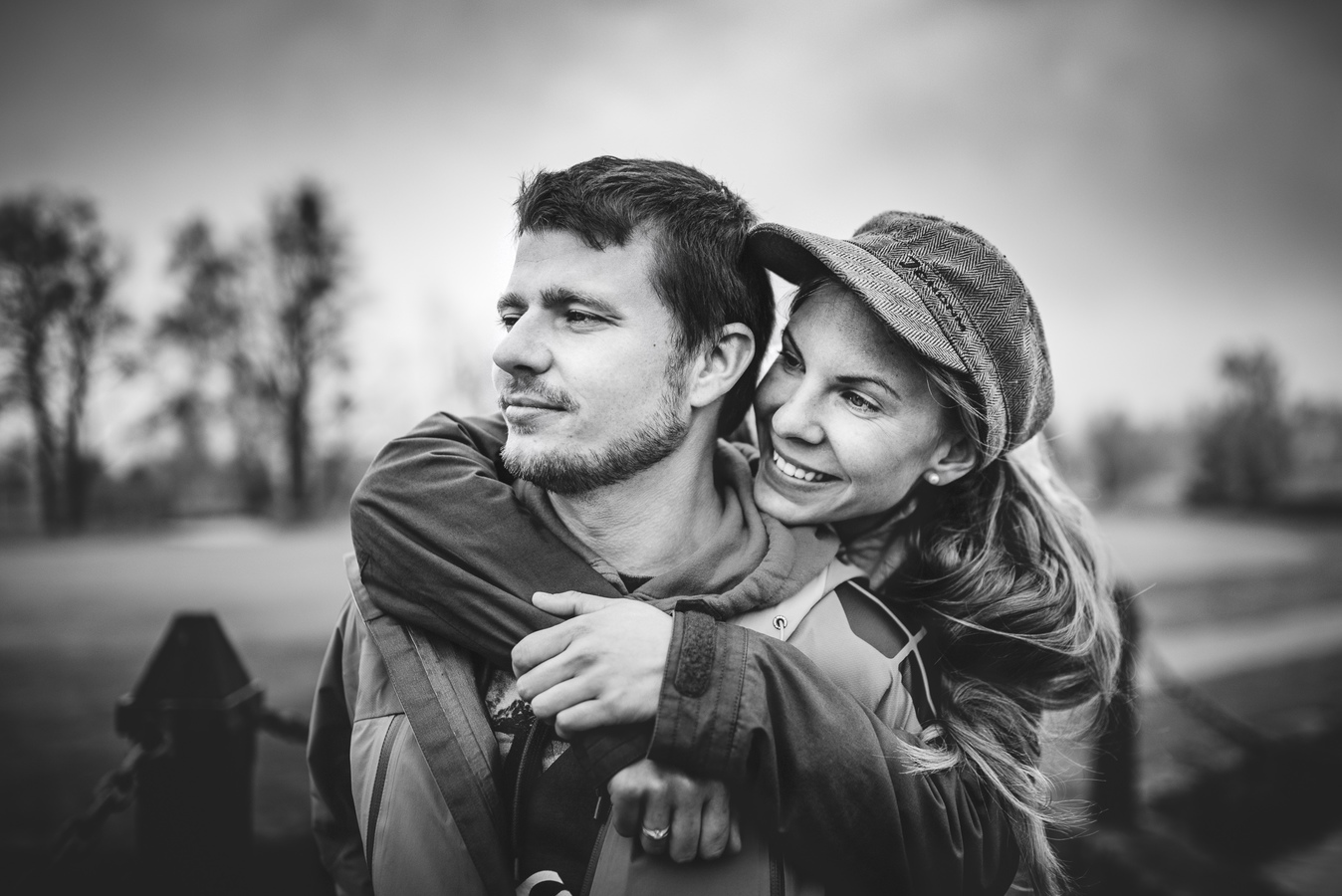 Spolu a šťastní