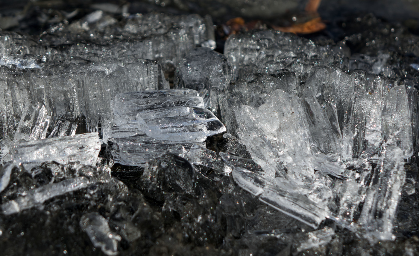 Ledové hory